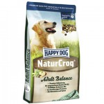 Happy Dog NaturCroq Adult Balance сухой корм Хэппи Дог для взрослых собак [15кг]